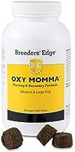Breeders' Edge Oxy Momma - Nursing & Recovery Formula Treats for Cats & Dogs