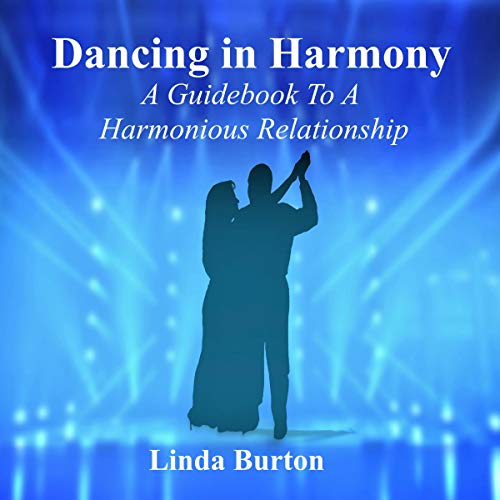 Dancing in Harmony Audiobook By Linda Burton cover art