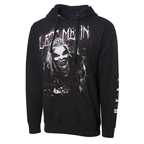 WWE WWF Combat 30 JOHN CENA VS BRAY WYATT T-shirt neuf taille XL