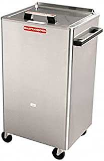 Hydrocollator® SS-2 Mobile Heating Unit - Includes (2) Standard 1006 (2) Oversize 1004 and (2) Cervical HotPacs