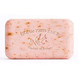 French soap - pre de Provence - Paris themed gifts for her