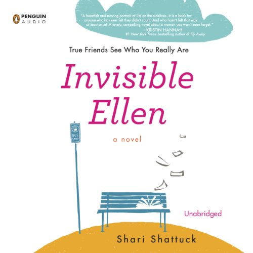 Invisible Ellen Titelbild