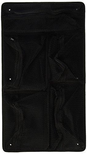 Pelican 1510 Case Lid Organizer (Black)