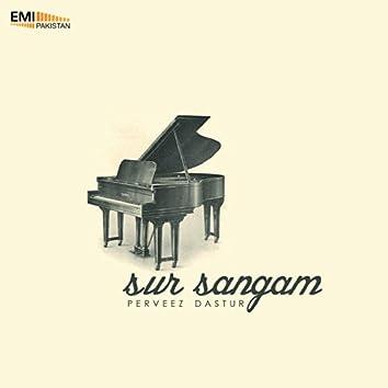 Sur Sangam by Perveez Dastur