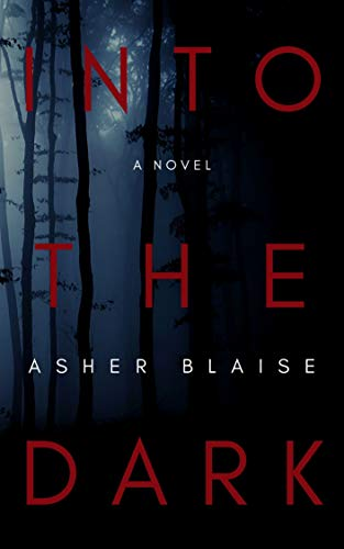 Into The Dark: A Psychological Thriller and Crime Fiction Novel by [Asher Blaise]