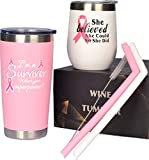 Breast Cancer Gifts for Women, Breast Cancer Awareness Gifts, Breast Cancer Awareness, Breast Cancer Survivor Gifts for Women, Survivor, Cancer Awareness, Cancer Survivor Gift, Breast Cancer