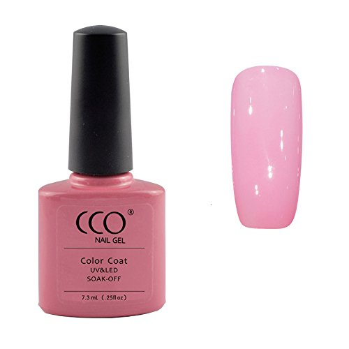 CCO UV LED Soak Off Gel Nagellak, Gotcha