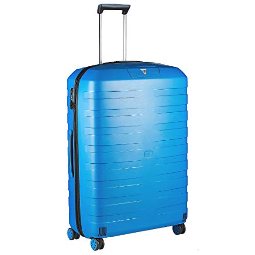 RONCATO Box 4.0 trolley medio rigido espandibile tsa Denim
