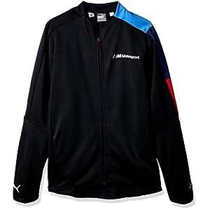 PUMA Formula 1 mens T7 Track Jacket
