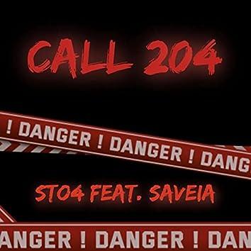 Call 204 (feat. Saveia)