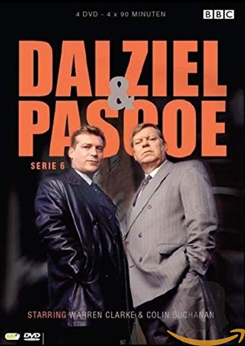 Dalziel And Pascoe - Series 6