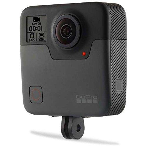 GoPro『Fusion(CHDHZ-103-FW)』