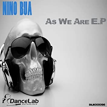 As We Are E.P