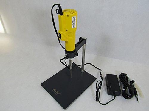 MXBAOHENG Ultraschall-Homogenisierer, tragbar, 150 W, 100 uL-100 ml, 220 V-240 V