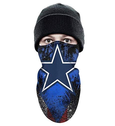 Yongmask Ski Face Mask Balaclava Warmer Tactical Winter Face Mask