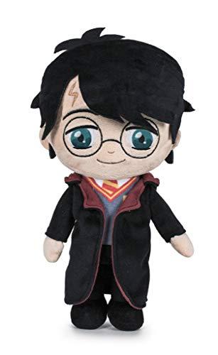 Harry Potter Famosa Softies Plüschtier Magie, 20 cm, Mehrfarbig (Famosa 760018139)