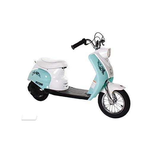 VELECO Electric scooter Adult Moped E-SCOOTER