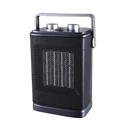 Chauffage Maison Petite vitesse d'économie d'énergie Économie d'énergie chaude Mini-chauffage PTC Technologie de chauffage en céramique