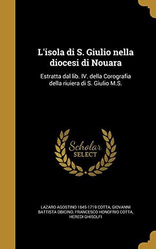 ITA-LISOLA DI S GIULIO NELLA D