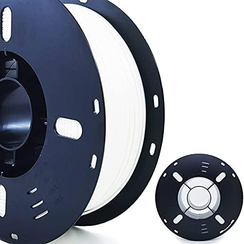 NEXBERG ASA Filamento Per Stampanti 3D 1.0kg Bobina 1.75mm Uv E Resistente Alle Intemperie Acrilonitrile Stirene Acrilato Termoplastico