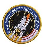 NASA 100th Space...image