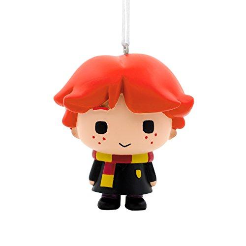 Hallmark Christmas Ornament Harry Potter Ron Weasley
