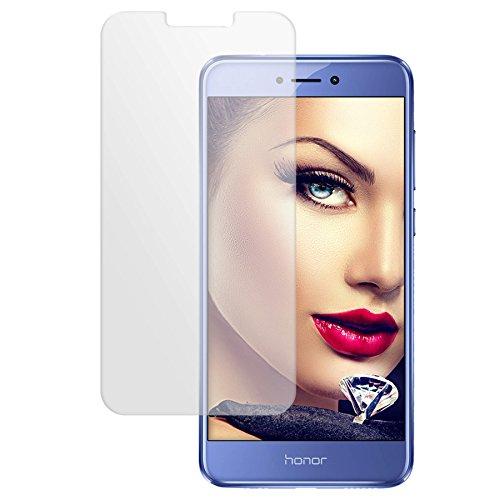 mtb more energy® Schutzglas für Honor 8 Lite/Huawei Nova Lite/Huawei GR3 2017 (5.2'') - Tempered Glass Bildschirm Schutzfolie Glas-Folie