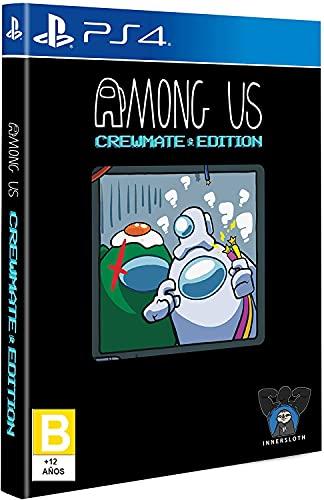 Among Us: Crewmate - Standard Edition - PlayStation 4