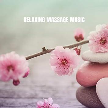 Relaxing Massage Music