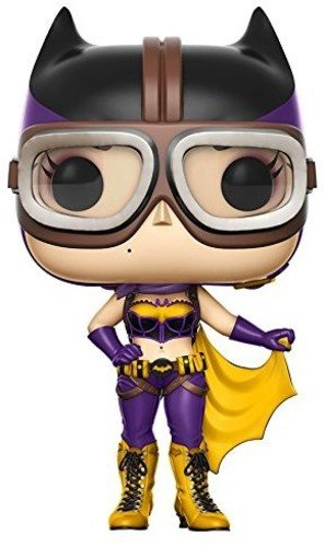 Funko Pop! DC Bombshells: Batgirl