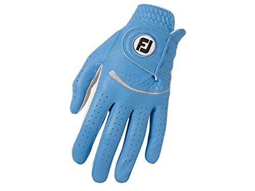 FootJoy SPECTRUM Damen Golfhandschuh LH - für Rechtshänder - Hellblau (ML)