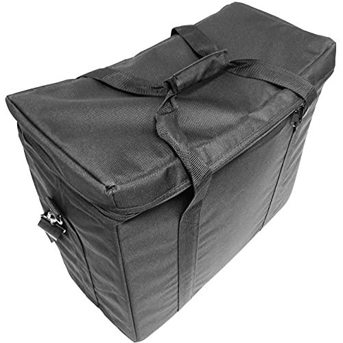 CityBAG - Bolsa de Transporte para Material fotográfico (50 x 25 x 45 cm)
