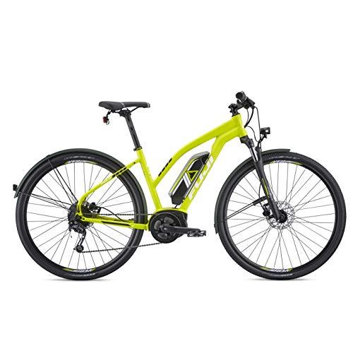 Fuji Vélo Femme électrique E-Traverse 1.3+ St 2019