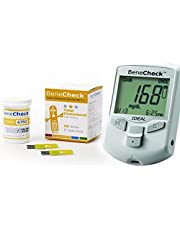 Multi-Monitoring Meter BeneCheck With Cholesterol test Strips