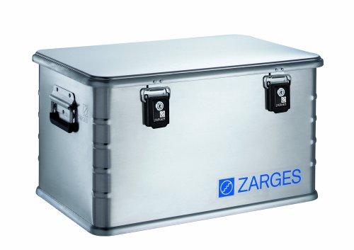 Mini-Box Plus Leichtmetallbox