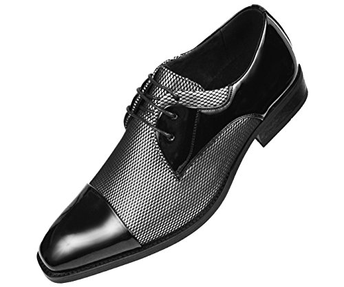 Top 10 best selling list for color dress shoes for men