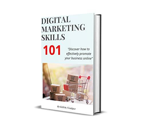 Digital Marketing Skills 101: Passive Income with Digital Marketing, Affiliate Marketing Secrets, Social Selling Mastery, Social Media Secrets, Online ... Beginners, Digital Sense (English Edition)