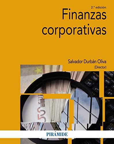 Finanzas corporativas (Economía y Empresa)