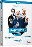 Fantomas-Le Coffret [Blu-Ray]