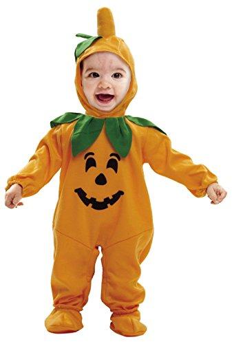 Desconocido My Other Me-203260 Disfraz de bebé calabaza, 1-2 años (Viving Costumes 203260)