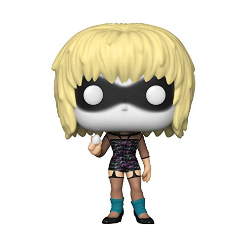 Funko- Pop Movie Blade Runner-Pris Figura coleccionable, Multicolor (52039)
