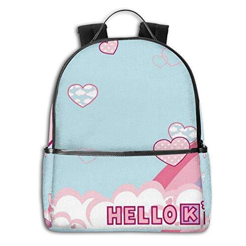 zhengdong Kugelsicherer Rucksack USB-Umhängetasche Damenbrieftasche im Freien