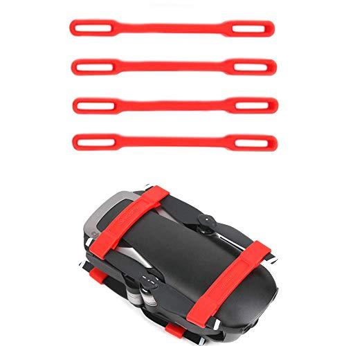 RC GearPro - RC Gehäuse & Maßstabzubehör in Red, Größe Small