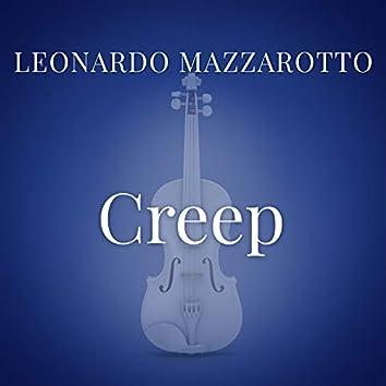"""Creep (From """"La Compagnia Del Cigno"""")"""