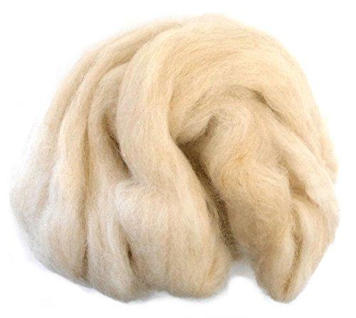 フェルト羊毛ナチュラルブレンド