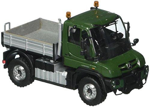 Busch 50902 MB Unimog U 430 grün