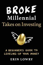 broke millennial takes on investing book