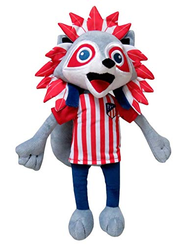Mascota atletico de madrid
