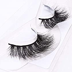 Arimika mink false eyelashes