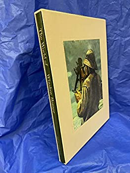 The World of Winslow Homer: 1836-1910 - Book  of the Time-Life Library of Art